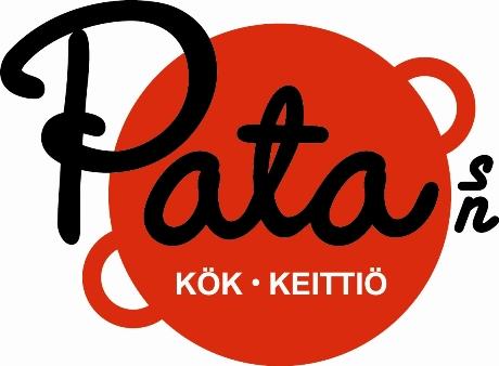 Lunchcafe Pata´s kök / Lounaskahvila Pata´n keittiö logo